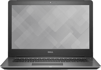 DELL Vostro 14-5468-G20WP45N Intel® Core™ i5-7200U 2.5 GHz 4 GB 500 GB GeForce 940MX 2 GB Notebook