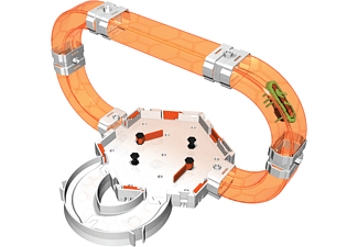 HEXBUG Nano V2 Neon Gravity Loop Set