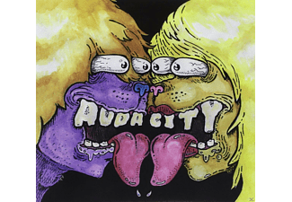 Audacity - FINDERS KEEPERS - (Vinyl)