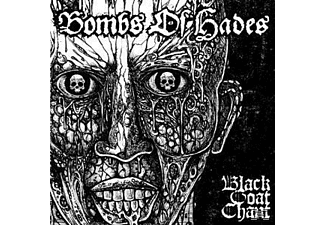 Bombs Of Hades, Suffer The Pain - 7-SPLIT - (Vinyl)