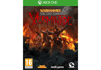 Warhammer- The End Times: Vermentide | Xbox One