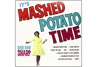 Dee Dee Sharp - It's Mashed Potato Time - (Vinyl)