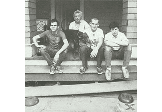 Minor Threat - First Demo Tape - (Vinyl)