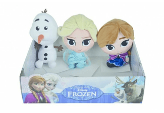 Disney Frozen Stylised, 3-sortiert (Olaf, Anna, Elsa)