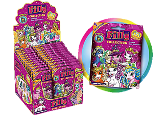Filly Collection Sammelbeutel 10 Jahre sortiert