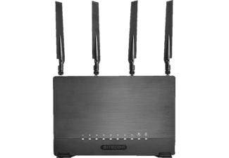 SITECOM WLR-9500 High Coverage, WLAN-Router, Wi-Fi Router