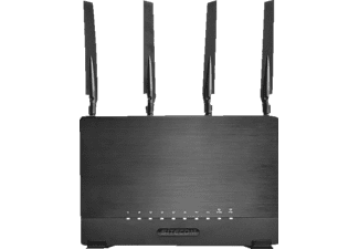 SITECOM WLR-9000 AC1900 High Coverage, WLAN-Router
