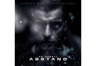 KC Rebell - Abstand [Vinyl]