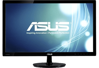 ASUS VS248HR 24 inç 1ms Analog+DVI+HDMI Full HD Oyuncu LED Monitör