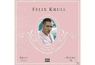 Felix Krull - Kitsch - (CD)
