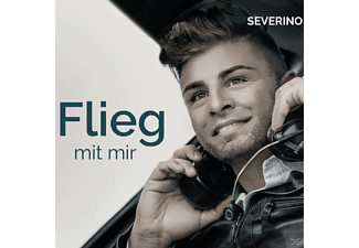 Severino - Flieg mit mir - (Maxi Single CD)