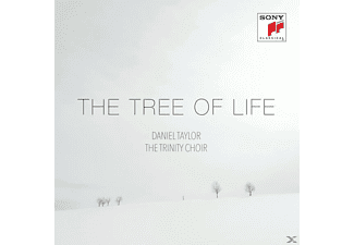 Daniel Taylor - The Tree of Life - (CD)