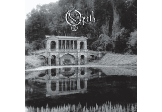 Opeth - Morningrise (Ltd.Coloured 2LP) [Vinyl]