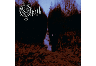 Opeth - My Arms Are Your Hearse - (CD)
