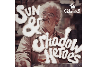 The Cabrians - Sun & Shadow Heroes - (Vinyl)