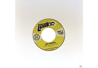 Roy Panton - Seek And You'll Find/Reggae Time (Lim.Ed.) - (Vinyl)