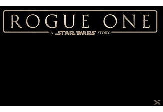 Michael Giacchino, OST/VARIOUS - Rogue One: A Star Wars Story - (CD)