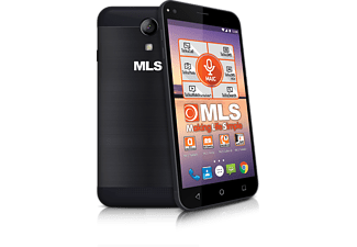 MLS Alu Black DS - (33.ML.530.216)