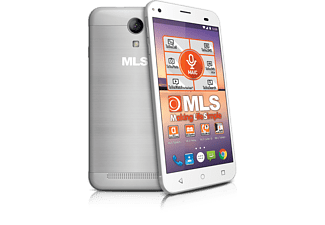 MLS Alu Silver DS - (33.ML.530.215)