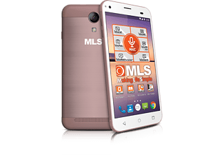 MLS Alu Rose Gold DS - (33.ML.530.217)