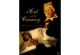 The Cat and the Canary - (DVD)