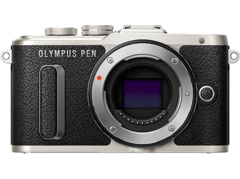 OLYMPUS E-PL8 Body Black