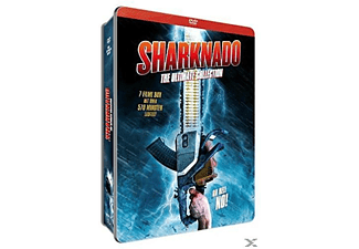 Sharknado - The Ultimate Collection - (DVD)