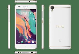 HTC Desire 10 lifestyle, Smartphone, 32 GB, 5.5 Zoll, polar-weiß, LTE