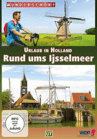 Urlaub in Holland - Rund ums Ijsselmeer [DVD] - broschei