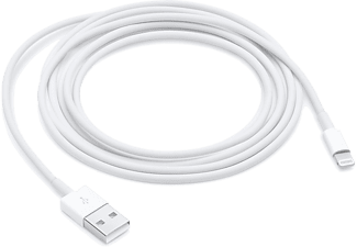 APPLE Lightning-naar-USB-kabel (2 m)
