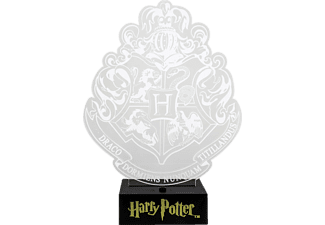 Harry Potter Lampe Hogwarts Crest Light