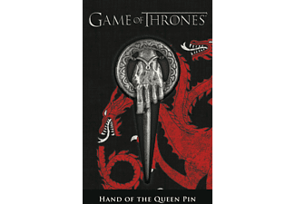Game of Thrones Brosche Hand of the Queen