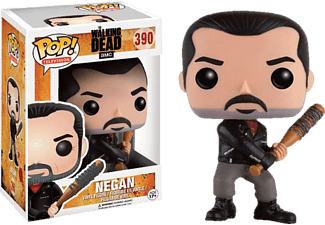 The Walking Dead Pop! Vinyl Figur Negan