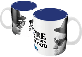 The Blues Brothers - Mission From God - Tasse