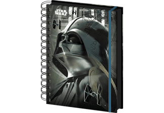 Rogue One: A Star Wars Story Notizbuch Darth Vader