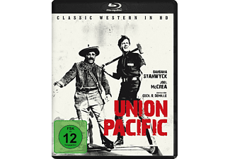 Union Pacific - (Blu-ray)