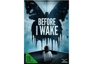 Before I Awake - (DVD)