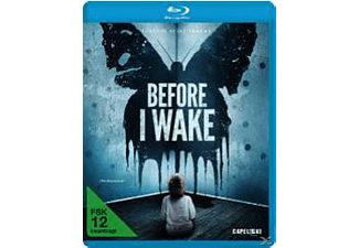 Before I Awake - (Blu-ray)