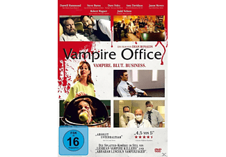 Vampire Office - Büro mit Biss - (DVD)