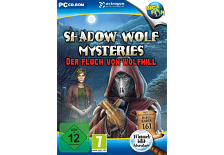 Shadow Wolf Mysteries: Der Fluch von Wolfhill - PC