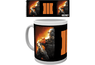 Call of Duty - Black Ops 3 Tasse
