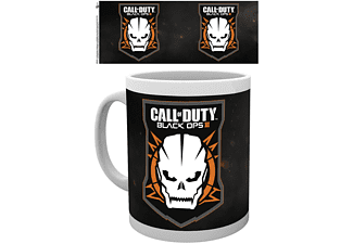 Call of Duty - Black Ops 3 Insignia Tasse