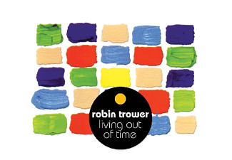 Robin Trower - Living Out of Time (CD)