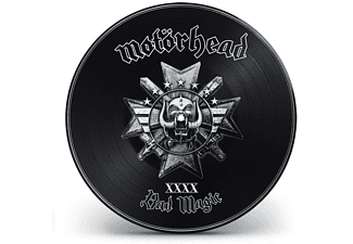 Motörhead - Bad Magic (Limited Edition) - (Vinyl)