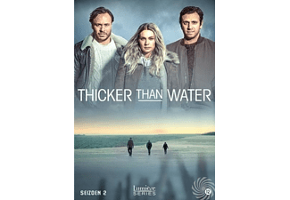 Thicker Than Water - Seizoen 2 | DVD