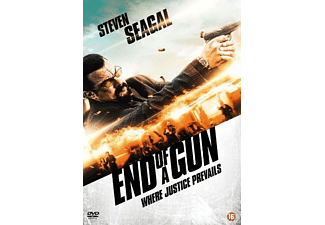 End Of A Gun | DVD