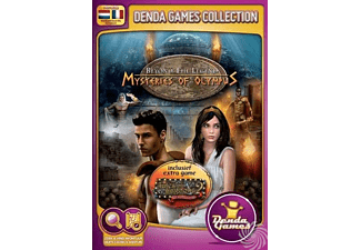Beyond The Legend - Mysteries Of Olympus (Collectors Edition) | PC