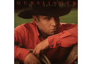 Garth Brooks - Gunslinger - (CD)