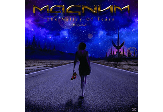 Magnum - The Valley Of Tears-The Ballads - (CD)