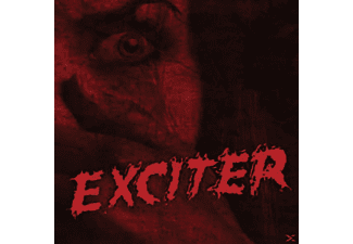 Exciter - EXCITER - (CD)